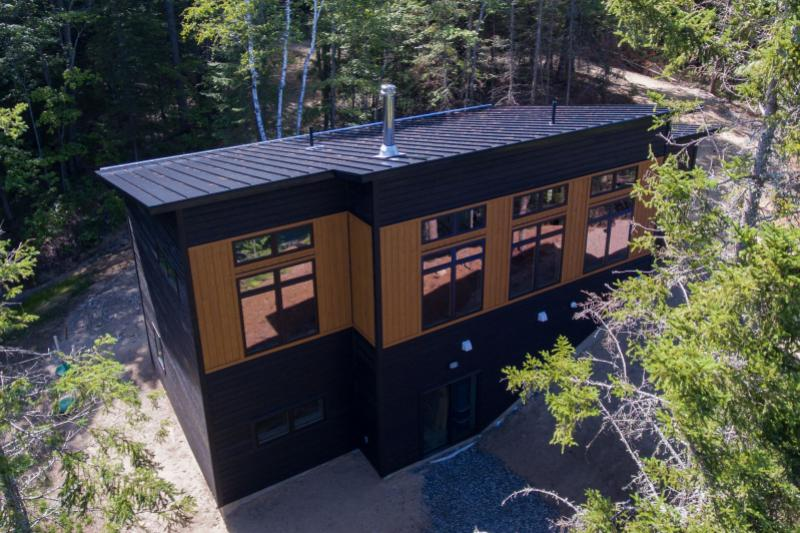 lispy cover photo exterior of home